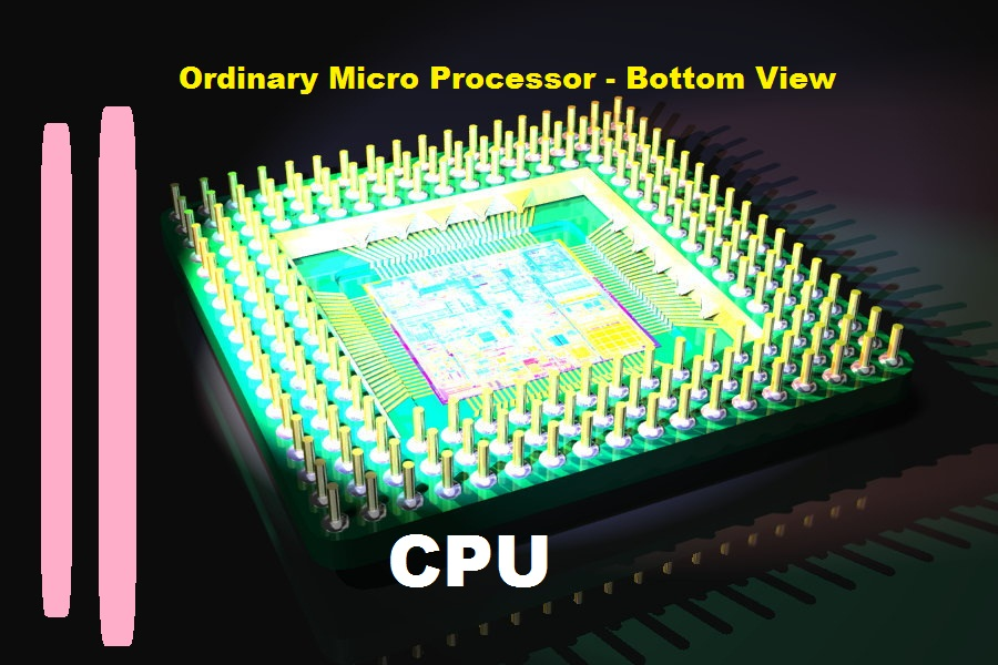 CPU Product Guide
