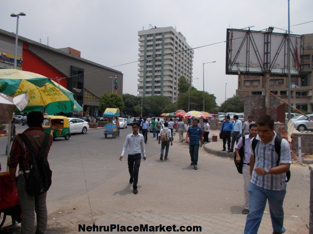 Nehru Place Picture-12