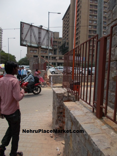 Nehru Place Picture-13