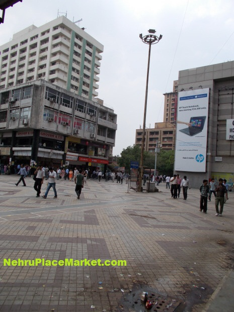 Nehru Place Picture-7