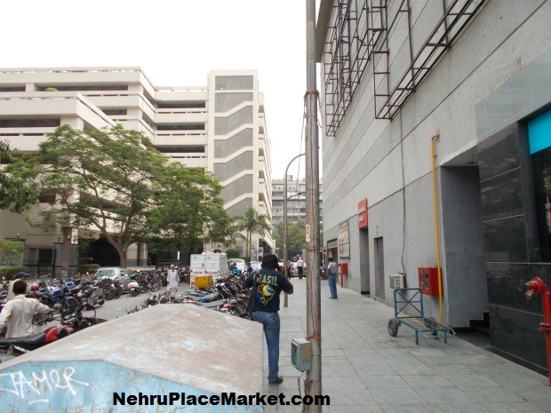 Nehru Place Picture-9