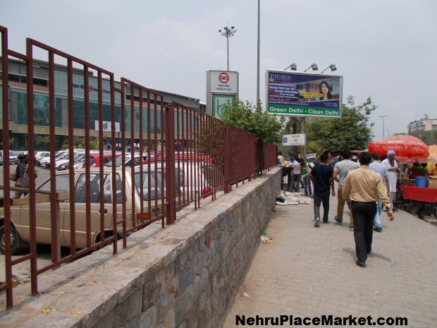 Nehru Place Picture-10