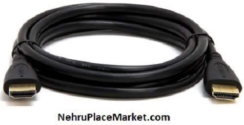 HDMI Cable price in Nehru Place Market Delhi   Latest HDMI
