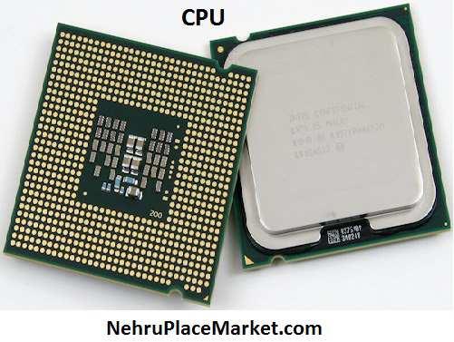 Cpu Price In Nehru Place Market Delhi Intel Cpu Price Amd