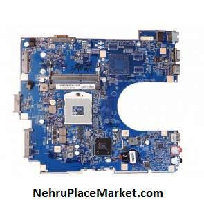 Laptop motherboard price in Nehru Place Market Delhi India